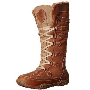 New Canada winter gear boots